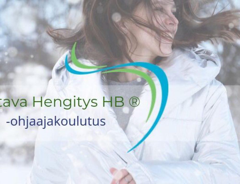 Hoitava Hengitys HB ® -ohjaajakoulutukset