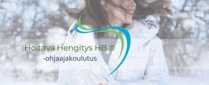 Ohjaajakoulutus Helsingissä