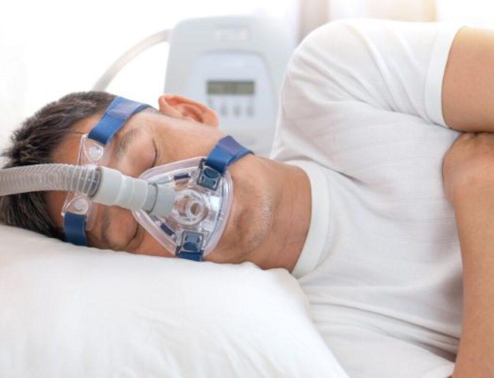 Luonnonmukaista apua uniapneaan