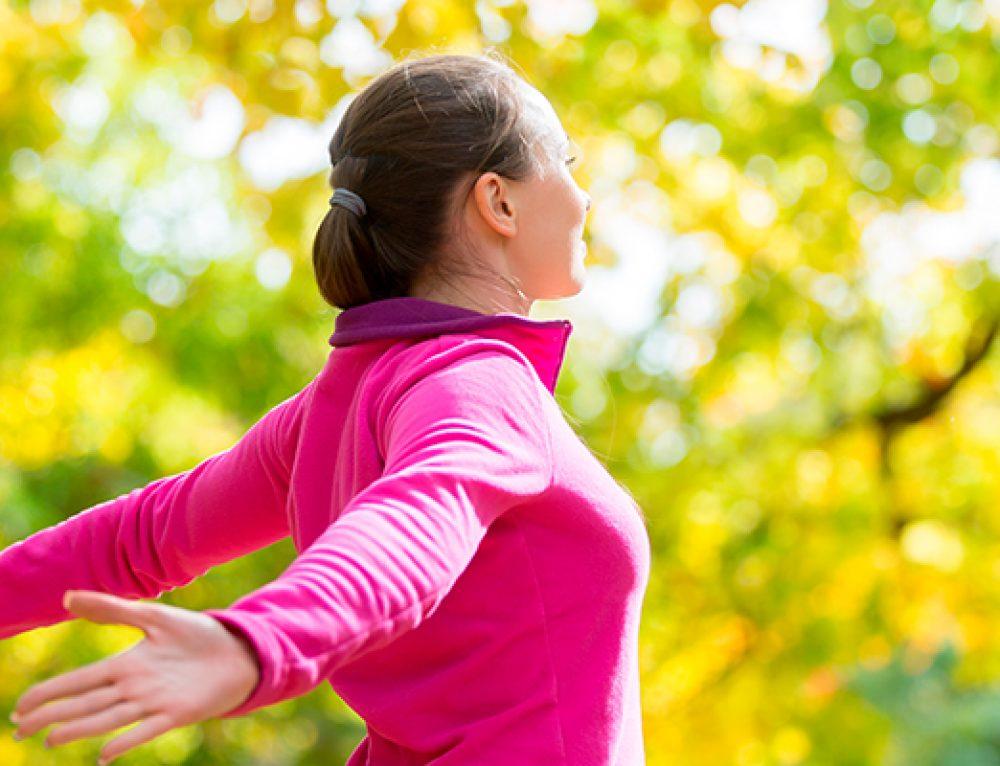 Hoitavasta Hengityksestä hyötyvät kaikki